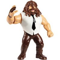 WWE Mankind Retro Action Figure - Action Gifts