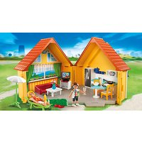 Playmobil - Summer Fun Country House 6020 - Fun Gifts