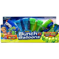 Official Zuru Bunch O Balloons Value Pack - 140 Balloons - Balloons Gifts