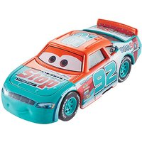 Disney Pixar Cars 3 Checklanes Vehicle - Murray Clutchburn - Disney Cars Gifts