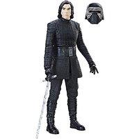 Star Wars Interachtech Kylo Ren Electronic Figure - Electronic Gifts