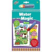 Galt Water Magic Farm Book - Galt Gifts