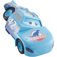 Disney Pixar Cars 3 Race & 'Reck Cal Weathers Vehicle