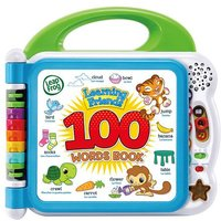 LeapFrog Learning Friends 100 Words Book - Learning Gifts
