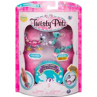 Twisty Petz Three Pack - Mouse, Kangaroo and Surprise - Kangaroo Gifts