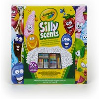 Crayola Silly Scents Art Kit - Crayola Gifts