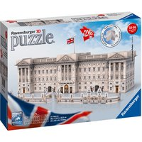 Ravensburger Buckingham Palace 3D Jigsaw Puzzle-216pc - Ravensburger Gifts