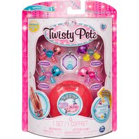 Twisty Petz Twin Baby Four Pack - Kitties and Puppies - Puppies Gifts