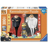 Ravensburger Despicable Me 3 - Minions Gru and Dru Puzzle XXL 100 Pieces - Thetoyshopcom Gifts