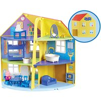 Peppa Pig Family Home - Peppa Pig Gifts