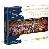 Clementoni - Disney High Quality Collection Panorama Puzzle - Quality Gifts