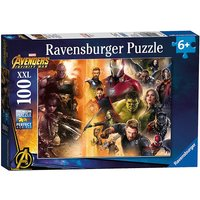 Ravensburger Marvel Avengers Infinity War XXL Puzzle - 100pc - The Entertainer Gifts