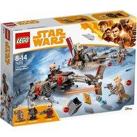 LEGO Star Wars Cloud-Rider Swoop Bikes - 75215 - Geek Gifts