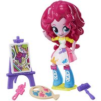 My Little Pony Equestria Girls Minis Pinkie Pie Art Class - Dolls Gifts