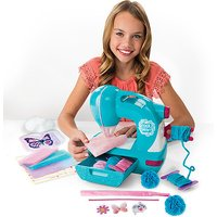 Cool Maker Sew n' Style Machine - Cool Gifts
