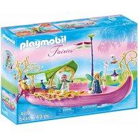 Playmobil 5445 Fairy Queens Ship