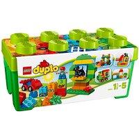 LEGO Duplo Green All-In-One Box of Fun - 10572 - Fun Gifts