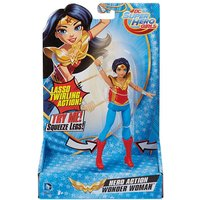 DC Super Hero Girls Hero Action Figure - Wonder Woman