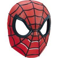 Marvel Ultimate Spider-Man Hero Mask - Spider-Man