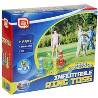 Jacks Ring Toss Inflatable - Inflatable Gifts