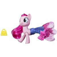 My Little Pony: The Movie Pinkie Pie Land & Sea Fashion Styles - My Little Pony Gifts