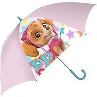 Paw Patrol Pink Umbrella