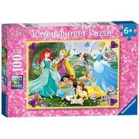 Ravensburger Disney Princess Style 2 XXL Puzzle - 100 Pieces