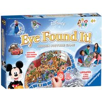 Ravensburger Disney Eye Found It - Hidden Picture Game - Ravensburger Gifts