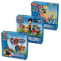 Click to view product details and reviews for Paw Patrol Games 3pk.