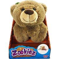 Zookiez 30cm Soft Toy - Bear
