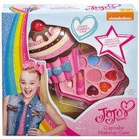 JoJo Siwa Cupcake Makeup Case - Cupcake Gifts