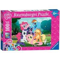 Ravensburger My Little Pony XXL Puzzle - 100 Pieces