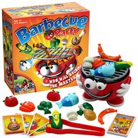 Barbecue Party Game - Barbecue Gifts