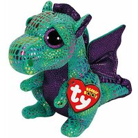 Ty Beanie Boos - Cinder the Dragon Soft Toy - Ty Beanie Boos Gifts