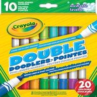 Crayola Double Doodlers - Crayola Gifts