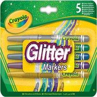 Crayola Glitter Markers - Crayola Gifts