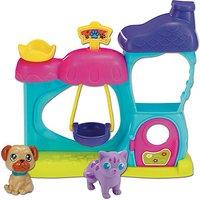 Pocket Pals Pets Playhouse - Playhouse Gifts
