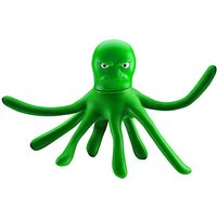 Stretch Octopus - Green - The Entertainer Gifts
