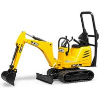 Bruder JCB Micro excavator 8010 CTS - Jcb Gifts