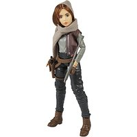 Star Wars Forces of Destiny Jyn Erso Adventure Figure - Adventure Gifts