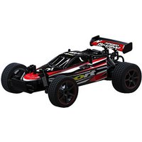 1:22 Mad Runner Remote Control Speed Car - Speed Racing Sport Red - Remote Control Gifts