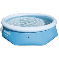 Click to view product details and reviews for Clear Fast Set 8ft Pool.