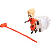 Disney Pixar Incredibles 2 15cm Figure - Super Speed Dash - The Entertainer Gifts