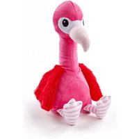 Snuggle Buddies Large Cutie Pie Pals - Flamingo - Flamingo Gifts