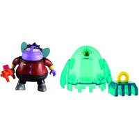 Disney Miles From Tomorrow Two Figure Pack - Gadfly and Goon - Miles From Tomorrow Gifts
