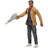 Star Wars 30cm Finn (Jakku) Figure - Star Wars Gifts