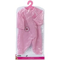 Dolls World Outfit - Butterfly Baby Grow - Babygrow Gifts