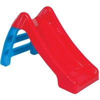 Click to view product details and reviews for Starplast Junior Slide Red.