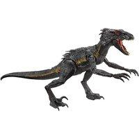 Jurassic World Grab N Growl Indoraptor Dinosaur - Dinosaur Gifts