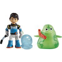 Disney Miles From Tomorrow Two Figure Pack - Miles and Blodger - Miles From Tomorrow Gifts
